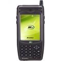 Терминал сбора данных, ТСД Mobilecompia M3 Green - MC-6500 Image